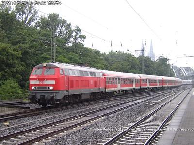 218216-0 Koeln-Deutz 120704