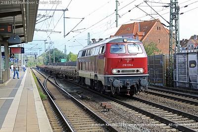 218139-4; Hannover; Linden; 280721