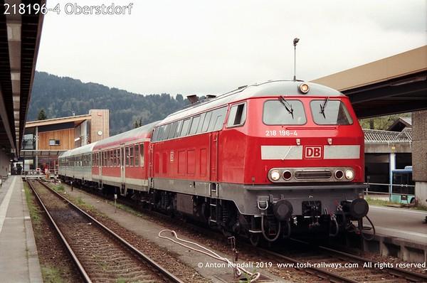 218196-4 Oberstdorf
