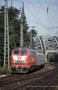 218190-7 Koeln Deutz 0701