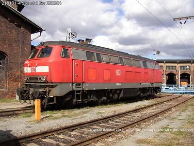 218101-4 Stendal Bw 220804