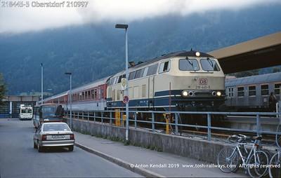 218445-5 Oberstdorf 210997