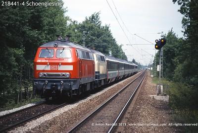 218441-4 Schoengiesing