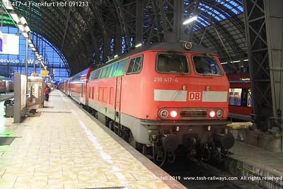 218417-4 Frankfurt Hbf 091213