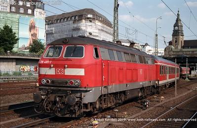 218485-1 Hamburg Hbf 0503