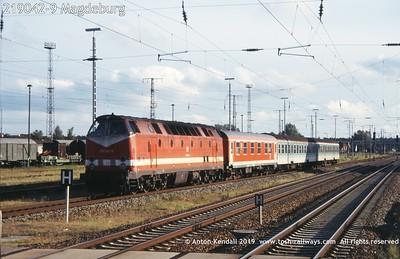 219042-9 Magdeburg