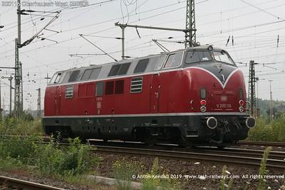 200116 Oberhausen West 050808