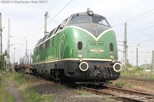 220053-3 Oberhausen West 060711