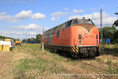 221105-0; Brandenburg; 180721