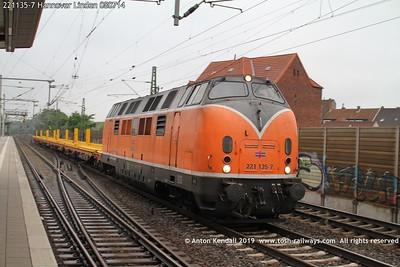 221135-7 Hannover Linden 080714