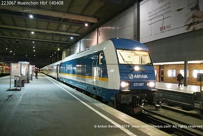 223067 Muenchen Hbf 140408