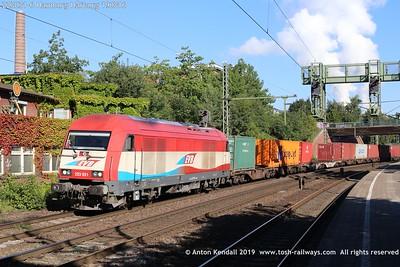223031-6 Hamburg Harburg