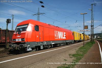 223057 23 Wuerzburg Zell 210709