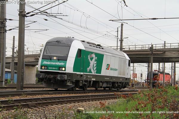 223004-3 Wien Kledering 260914