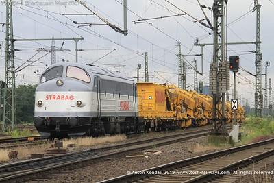 227007-2 Oberhausen West 030713