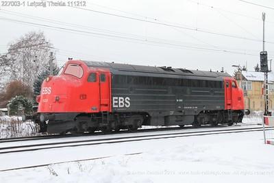 227003-1 Leipzig Thekla 111212