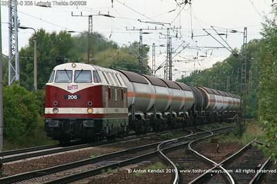 228748-0 206 Leipzig Thekla 040908