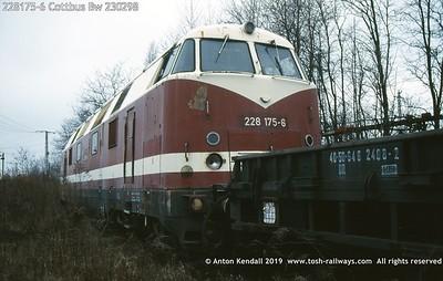 228175-6 Cottbus Bw 230298