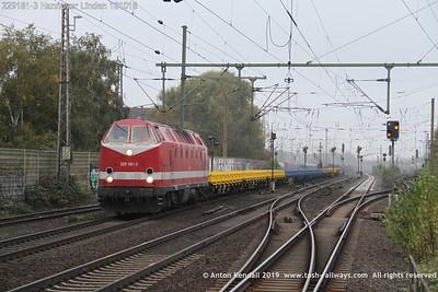 229181-3 Hannover Linden 181018