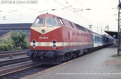 229126-8 Erfurt 010697