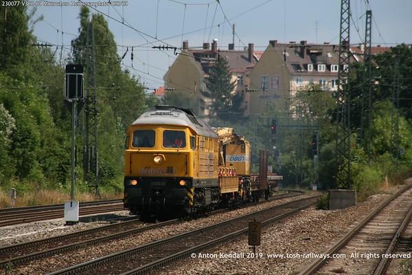 230077 V300-09 Muenchen Heimeranplatz 100709