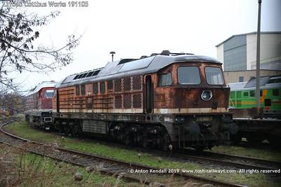231040 Cottbus Works 191105