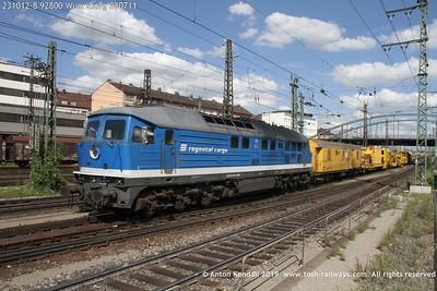 231012-8 92800 Wuerzburg 080711