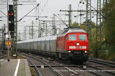 232024-0 Hamburg Harburg 211008