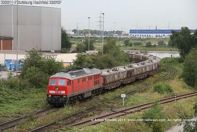 232011-7 Duisburg Hochfeld 230707