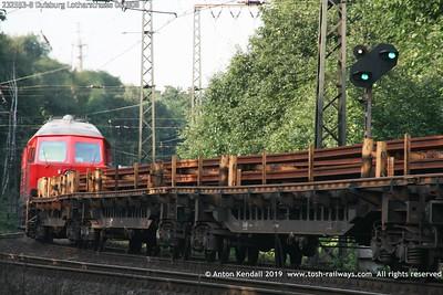 232553-8 Duisburg Lotharstrasse 060808