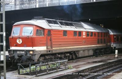 232534-8 Hamburg Hbf