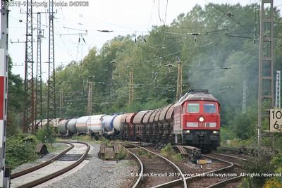 232519-9 Leipzig Thekla 040908
