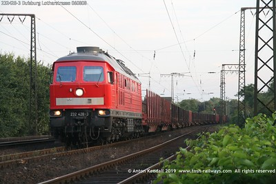 232428-3 Duisburg Lotharstrasse 060808