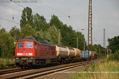 232455-6 Leipzig Thekla 120706
