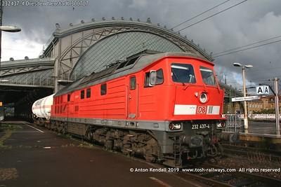 232437-4 Dresden Neustadt 300707