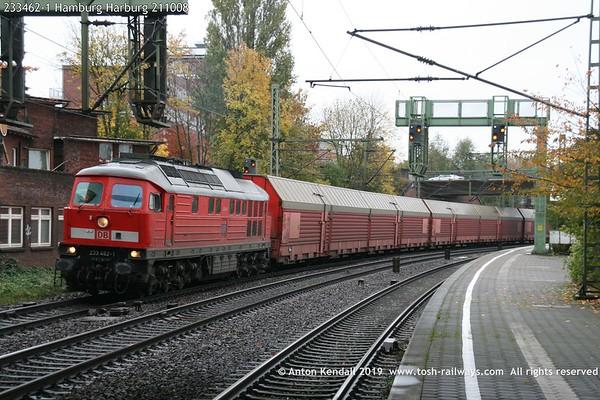 233462-1 Hamburg Harburg 211008