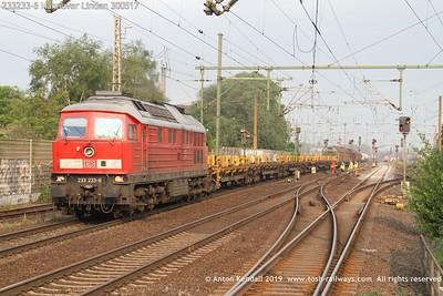 233233-6 Hannover Linden