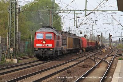 233232-8 Hannover_Linden