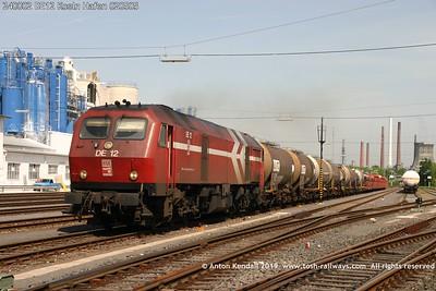 240002 DE12 Koeln Hafen 020505