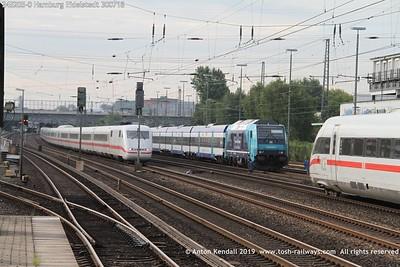 245205-0 Hamburg Eidelstedt 300718