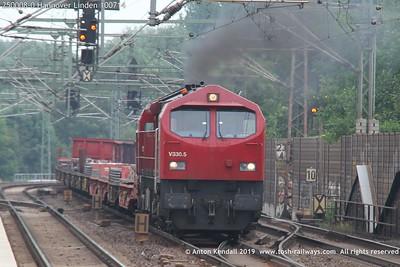 250008-0 Hannover Linden 100714