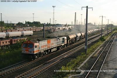 250002 330-1 Leipzig-Engelsdorf Rbf 310707