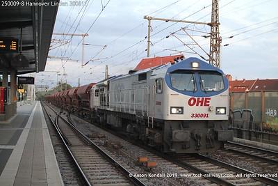 250009-8 Hannover Linden 300611