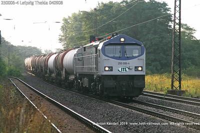 250006-4 Leipzig Thekla 040908