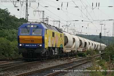 251003-0 Duisburg Hochfeld 070808