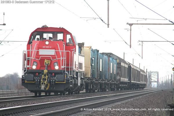261083-0 Dedensen Guemmer 171212