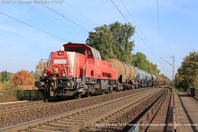 261071-5 Hannover Waldheim 171018