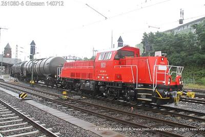 261080-6 Giessen 140712