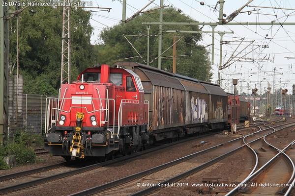 261075-6 Hannover Linden 310718
