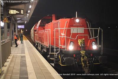 261074-9 Hannover Linden 101213